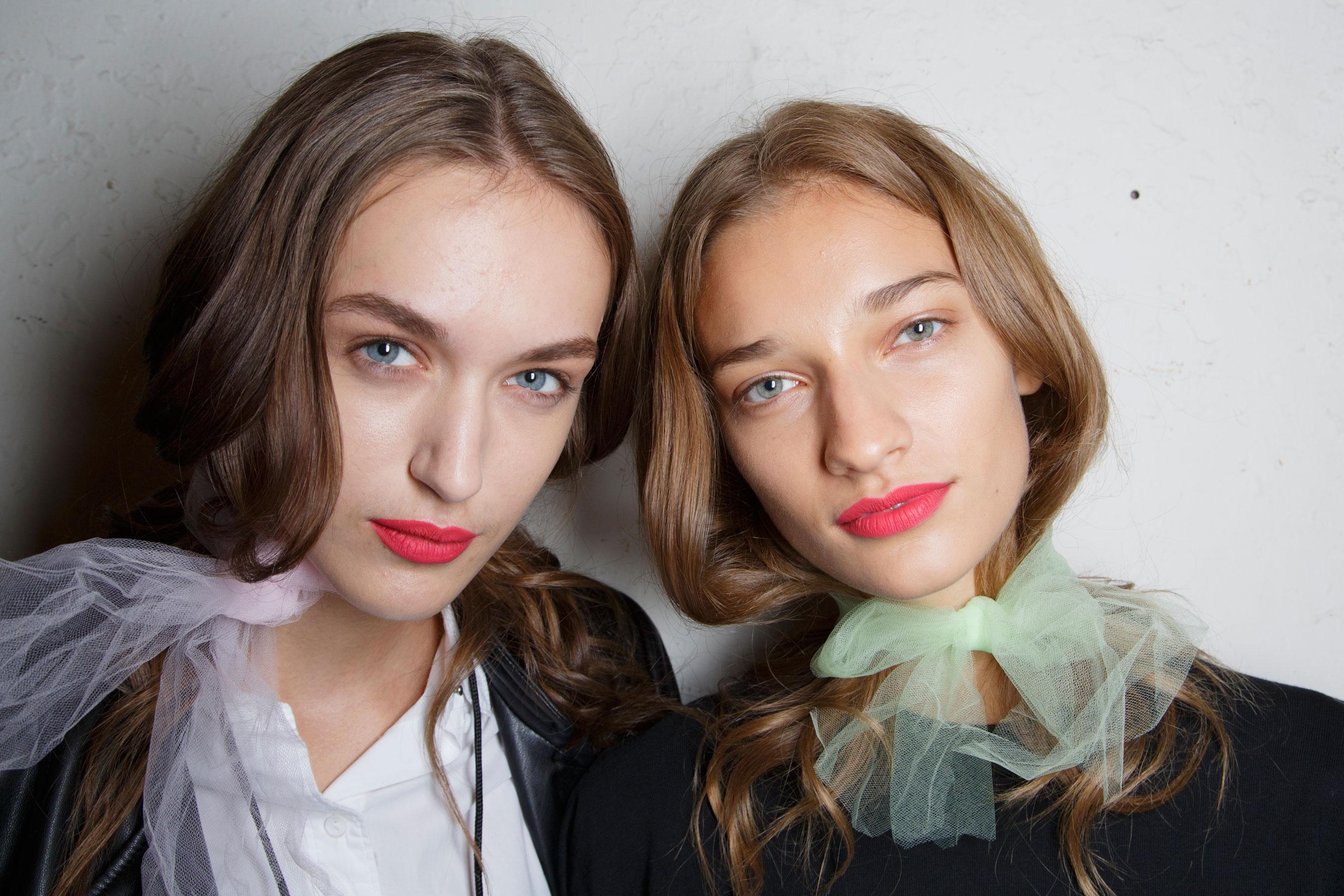 BADGLEY-MISCHKA-backstage-beauty-spring-2016-fashion-show-the-impression-43