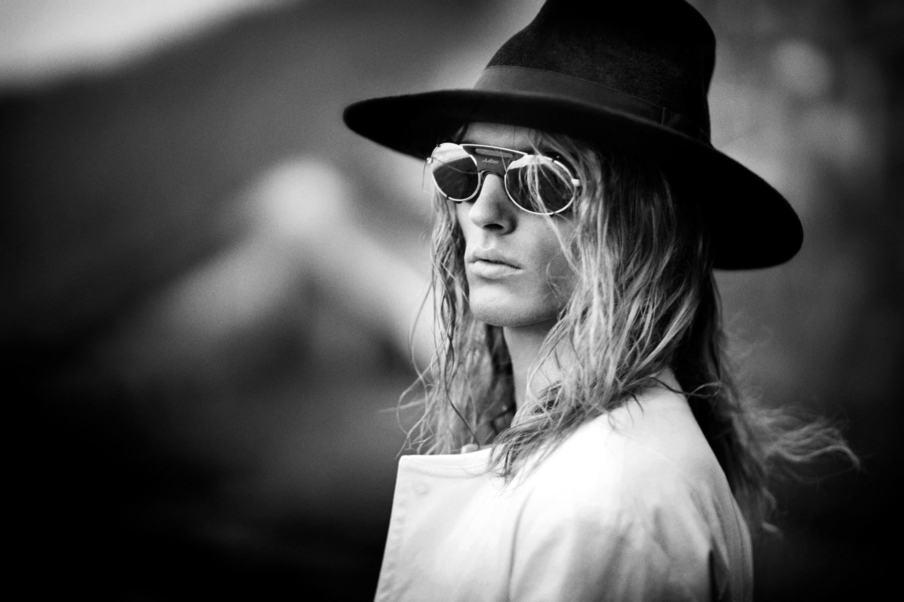Viggo Jonasson, S/S 2014