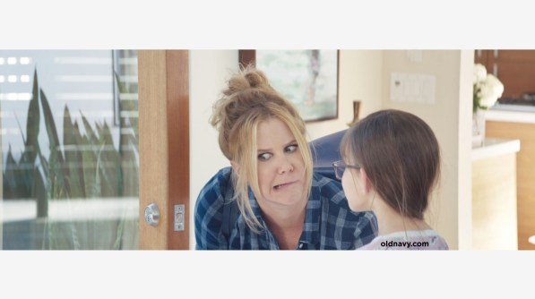 Old Navy   Back to School 2016(Amy Schumer)