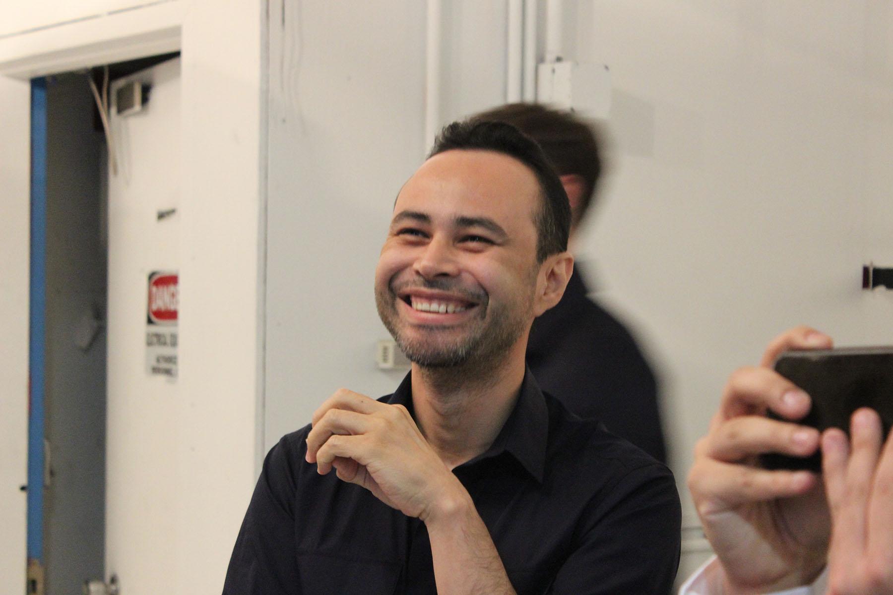 Carlos-Campos-fashion-show-backstage-spring-2017-the-impression-22