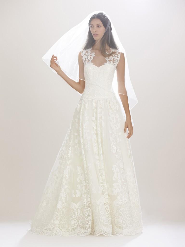 Carolina-Herrera-fall-2016-bridal-fashion-show-the-impression-08