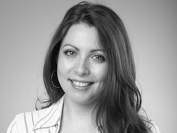 Carolyn Klystra