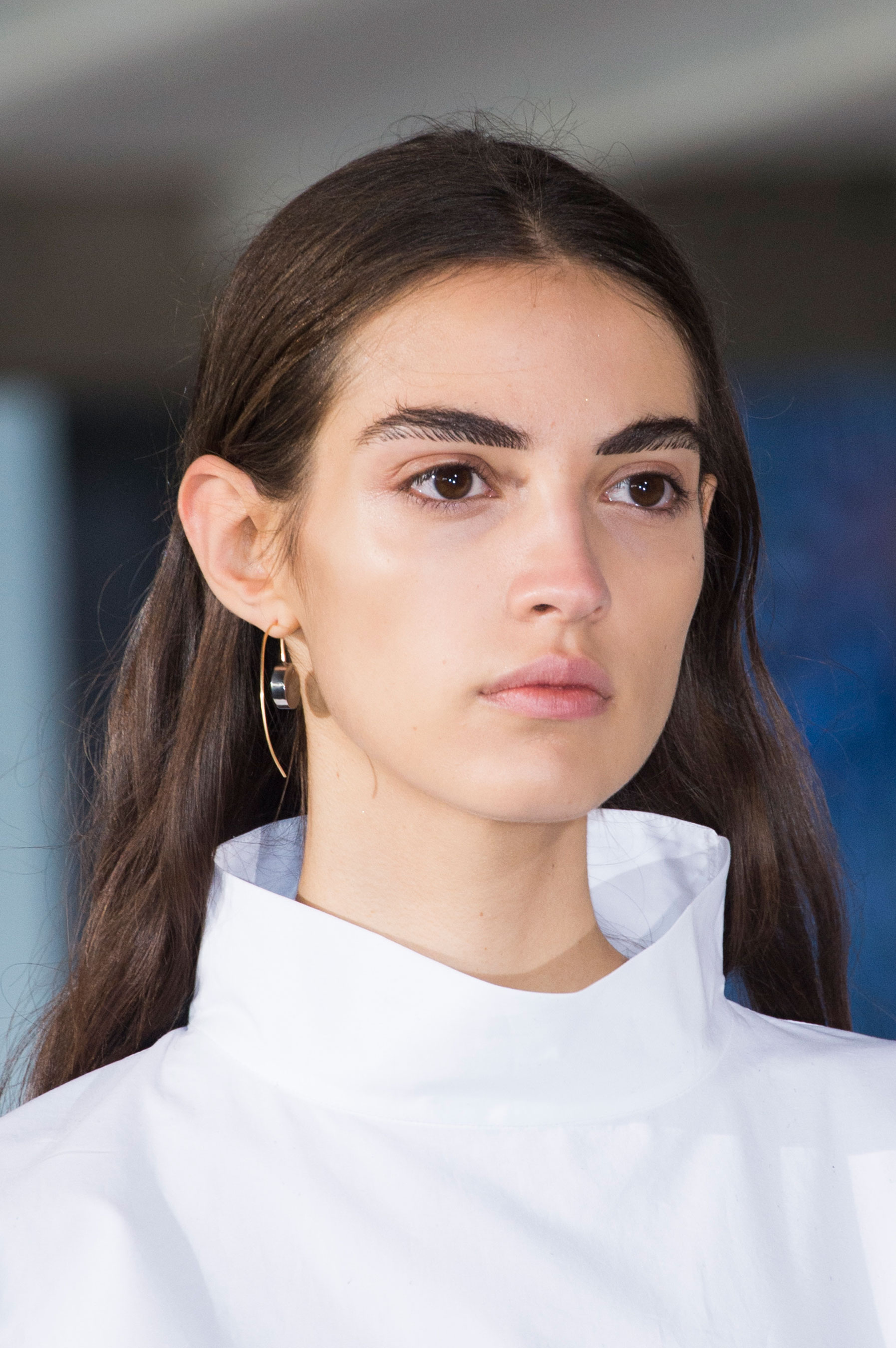 Cedric-charlier-spring-2016-runway-beauty-fashion-show-the-impression-18