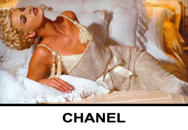 Chanel SS 1991-1