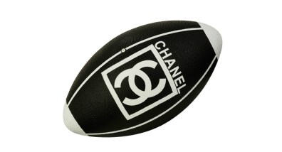 Chanel Rugby Photo