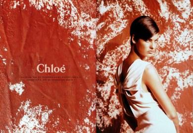 Chloe SS 1990
