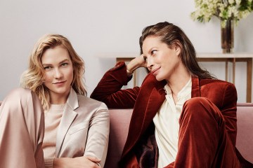 Cole Haan Fall 2017 Ad Campaign
