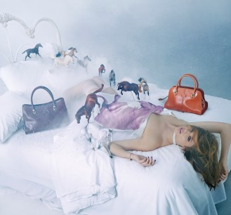 David LaChapelle | Tod's