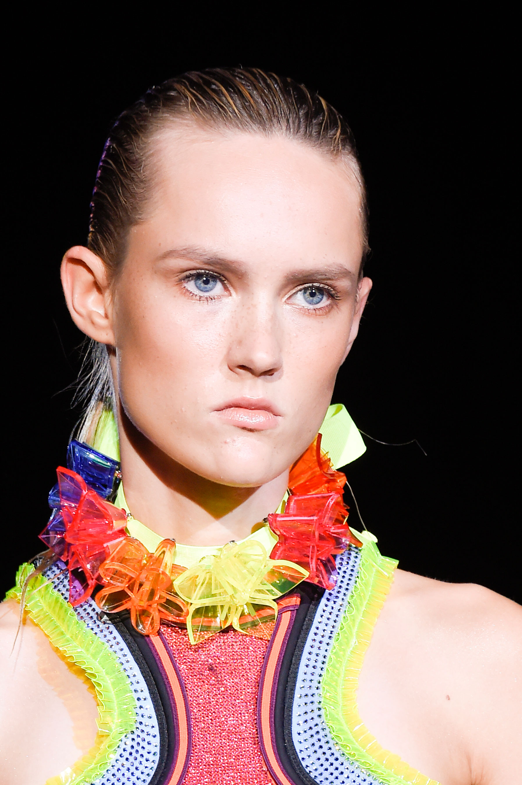 DSquared2-runway-beauty-spring-2016-fashion-show-the-impression-033
