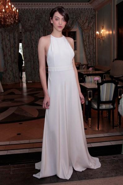 Delphine Manivet Spring Summer 2017 Bridal Presentation