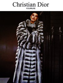 Dior FW 1986-1