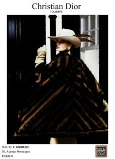 Dior FW 1986