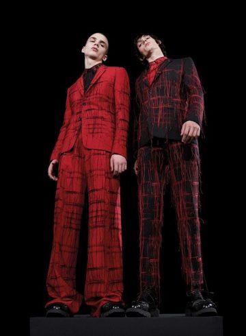 Dior Homme Pre-Fall 2017 Presentation