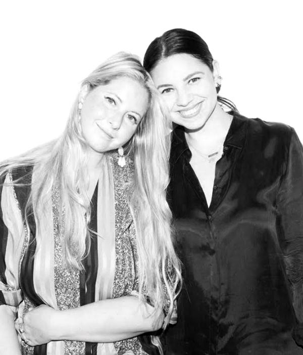 Erin Kleinberg & Stacie Brockman