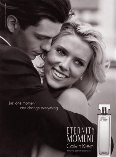 Scarlett Johansson | Fall 2006