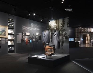 A Century of Excellence   Archive of Ermenegildo Zegna