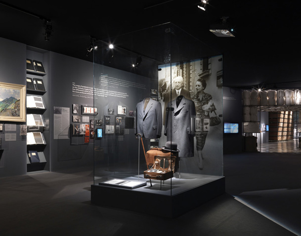 A Century of Excellence | Archive of Ermenegildo Zegna