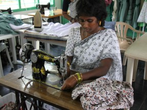 Care & Share | The Tailoring Unit