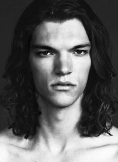 Fraser Ruth, NY Models