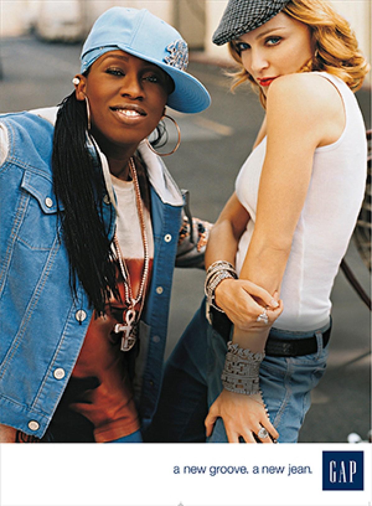 Gap, Fall 2003