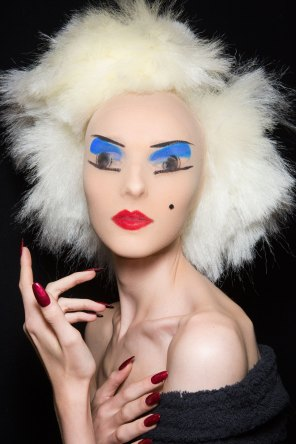 Gareth-Pugh-beauty-spring-2016-fashion-show-the-impression-143