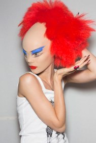 Gareth-Pugh-beauty-spring-2016-fashion-show-the-impression-172