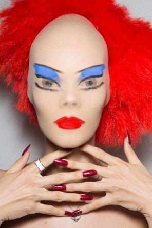 Gareth-Pugh-beauty-spring-2016-fashion-show-the-impression-177