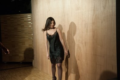 Julia Restoin Roitfeld at Givenchy