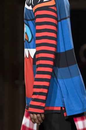 Givenchy m clp RF17 6751