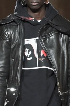 Givenchy m clp RF17 6977