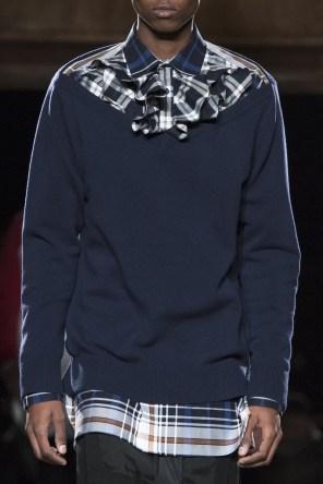 Givenchy m clp RF17 7079