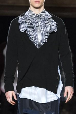 Givenchy m clp RF17 7106