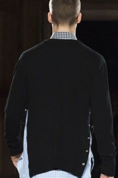 Givenchy m clp RF17 7117