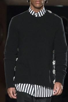 Givenchy m clp RF17 7338