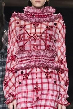 Givenchy m clp RF17 7412
