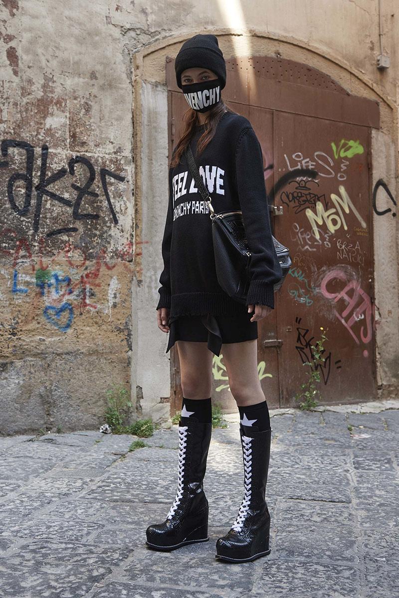 Givenchy-resort-2017-fashion-show-the-impression-30