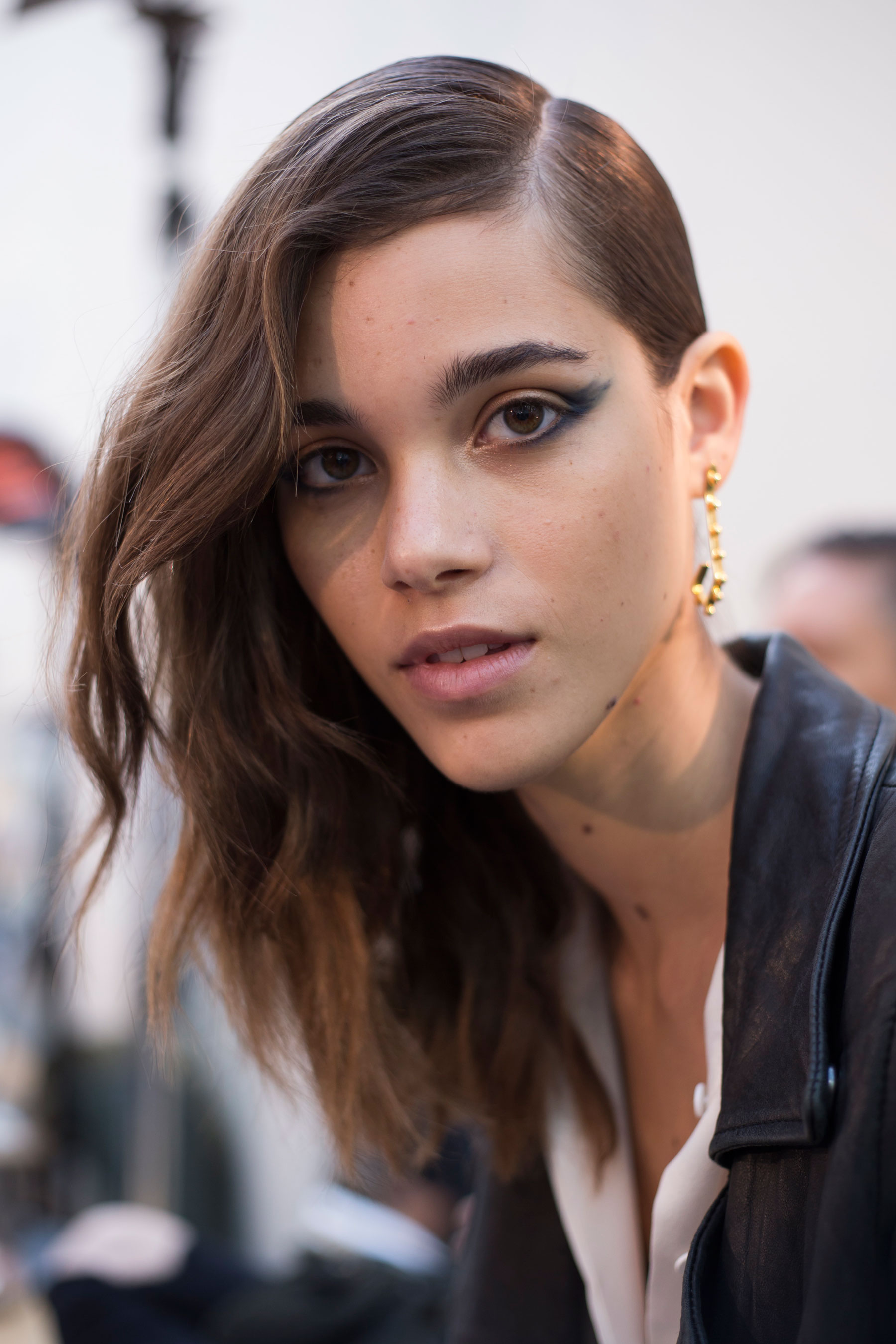 Guy-Laroche-spring-2016-beauty-fashion-show-the-impression-07