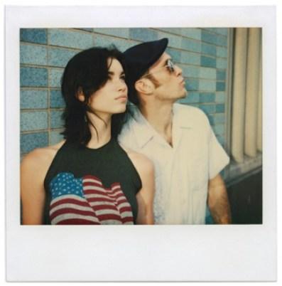 Sean & Annie