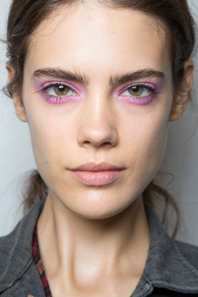 Jill-Stuart-backstage-beauty-spring-2016-fashion-show-the-impression-07