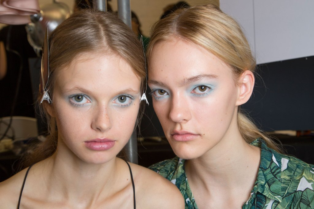 Jill-Stuart-backstage-beauty-spring-2016-fashion-show-the-impression-27