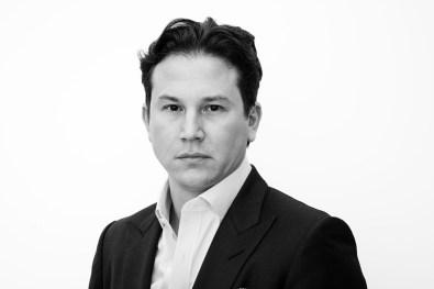 Jonathan Reed   CEO, CS Global
