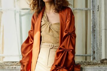 Jonathan Simkhai Pre-Fall 2018 Lookbook
