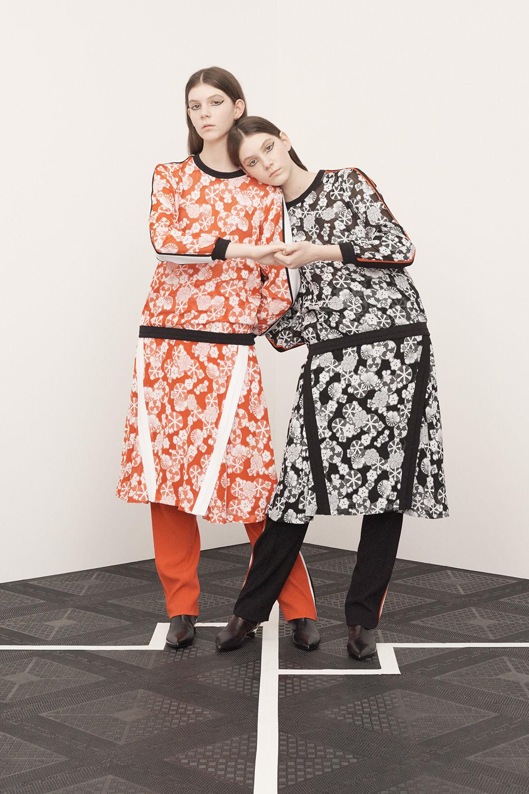 Kenzo-fashion-show-pre-fall-2016-ready-to-wear-the-impression-20