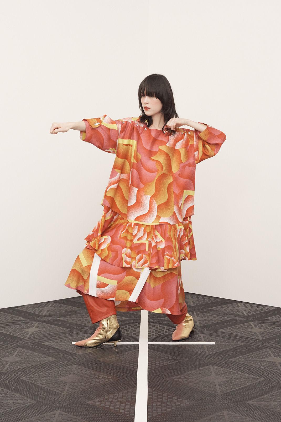 Kenzo-fashion-show-pre-fall-2016-ready-to-wear-the-impression-22