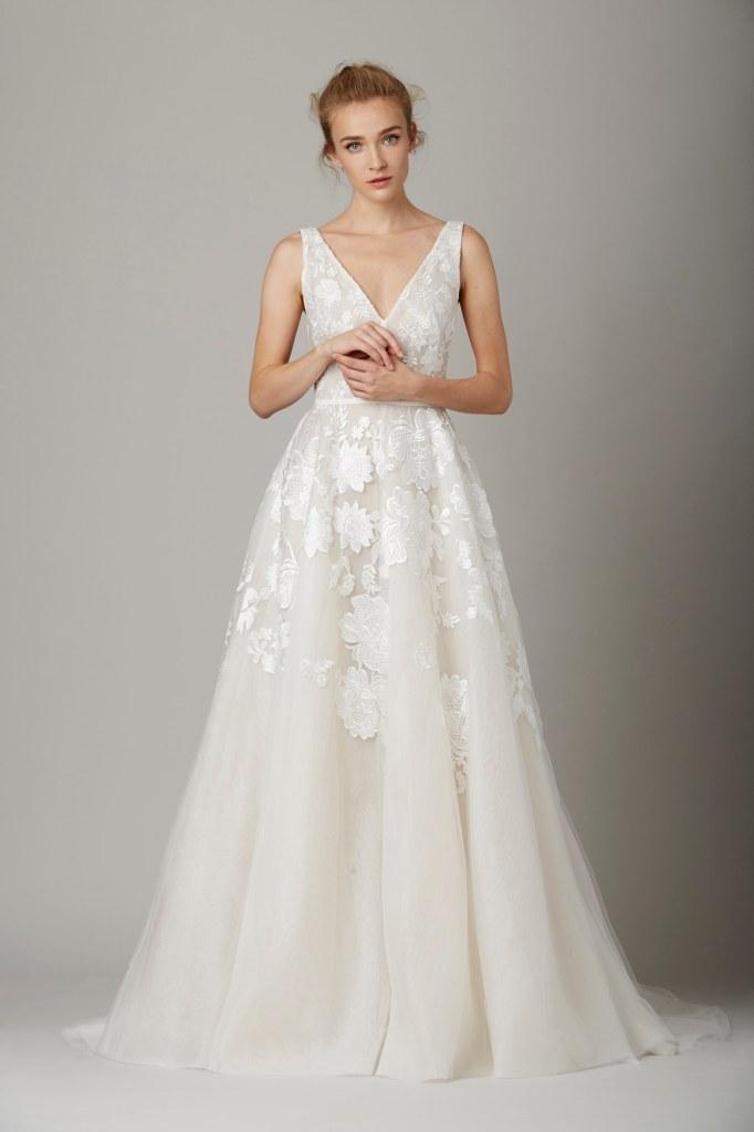 Lela-Rose-fall-2016-bridal-fashion-show-the-impression-11