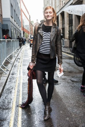 London-Fashion-Week-Street-Style-Day-1-spring-2016-the-impression-007