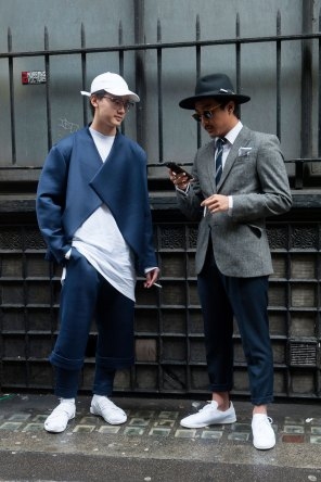 London-Fashion-Week-Street-Style-Day-1-spring-2016-the-impression-048