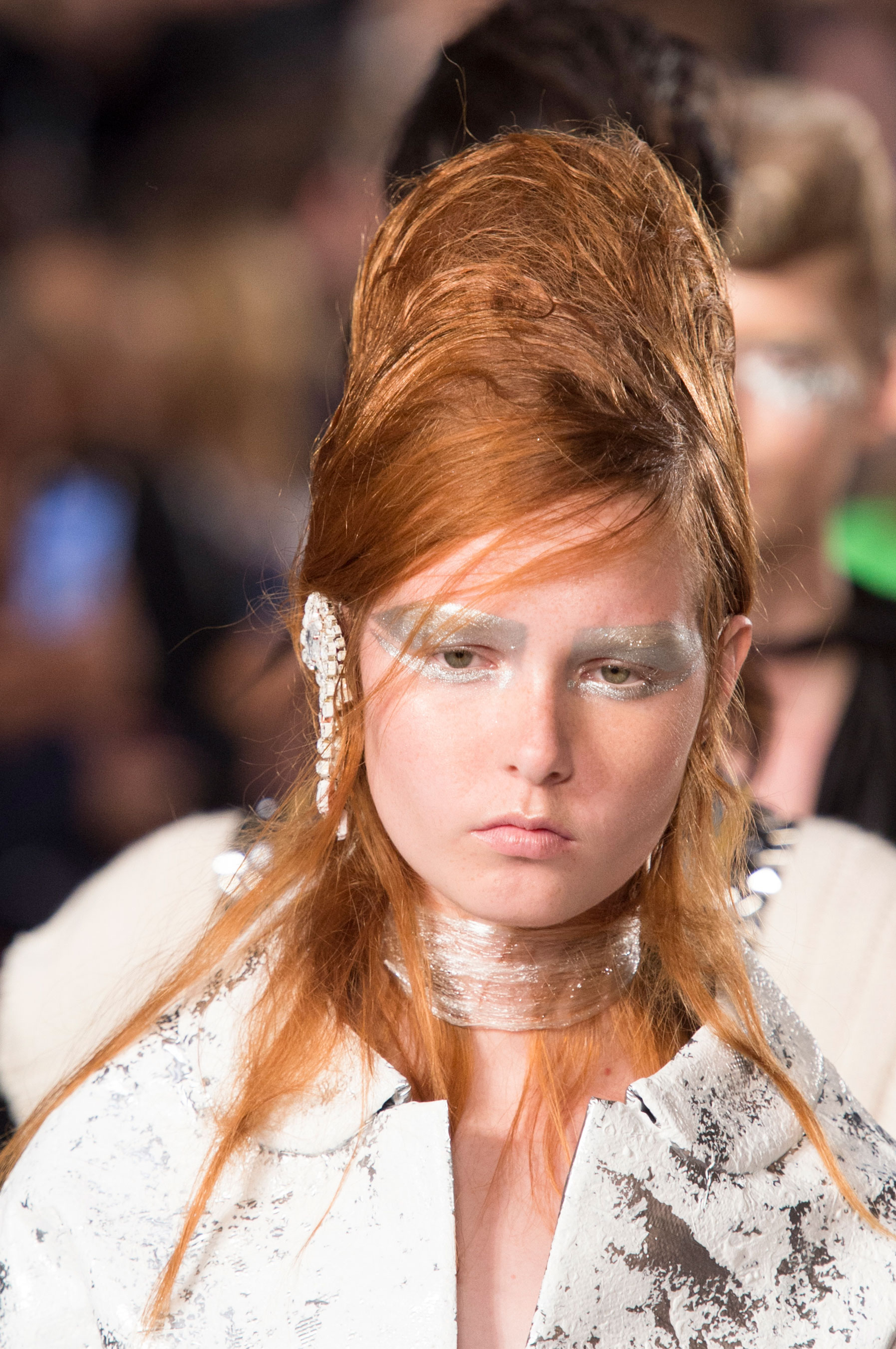 Maison-Margiela-spring-2016-runway-beauty-fashion-show-the-impression-073