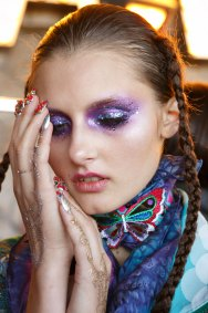 Manish-Arora-spring-2016-beauty-fashion-show-the-impression-26
