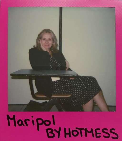 Maripol X HOTMESS